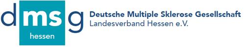 DMSG Hessen - Selbsthilfegruppen - Wiesbaden Logo